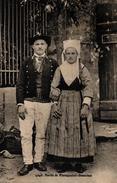 MARIES DE PLOUGASTEL DAOULAS -29- - Plougastel-Daoulas