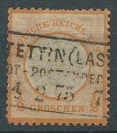 Allemagne     - Yvert N°  15 Oblitéré   -  Cw 16004 - Germany