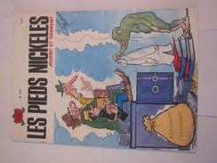 LES PIEDS NICKELES N°103 JOUENT ET GAGNENT - Pieds Nickelés, Les