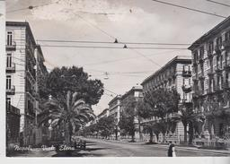 Napoli Viale Elena  1957  Vg - Napoli