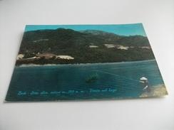 PESCA NEL LAGO PESCATORE BADI BOLOGNA - Pesca