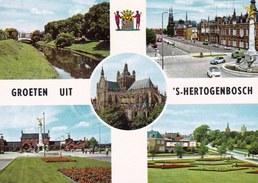 Netherlands - ´s-Hertogenbosch - Multi View - 's-Hertogenbosch