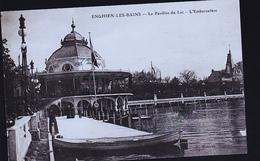 ENGHIEN LES BAINS - Enghien Les Bains
