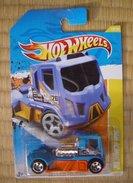 Mattel Hot Wheels : Rennen Rig - Cars & 4-wheels