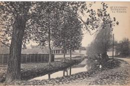 Environs D'Epernon 28 - La Tannerie - De La Boissière 1922 - Epernon