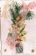 Bouquet Enrubanné - Ajoutis - Fantaisies