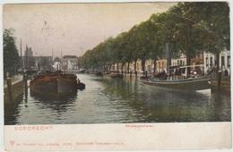 DORDRECHT - WOLWEVERSHAVEN - Dordrecht