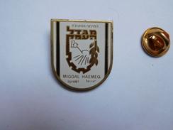 Migdal HaEmek Est Une Ville Du District Nord D' Israël Dans La Vallée De Jezreel , Juif , état Hébreu - Villes