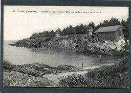 "CPA - PORNIC - Pointe De Gourmalon - ""Les Flots"" - Pornic"