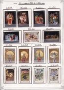 Russie  - Collection Vendue Page Par Page - Timbres Oblitérés / Neufs *(avec Charnière) -Qualité B/TB - 1923-1991 USSR