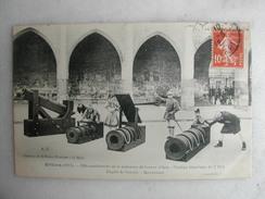 SCENES ET TYPES - Orléans - 500e Anniversaire De La Naissance De Jeanne D'Arc - Engins De Guerre - Bombardes - Heimat