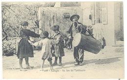 Cpa Aubagne - Au Son Du Tambourin      ((S.1841)) - Aubagne