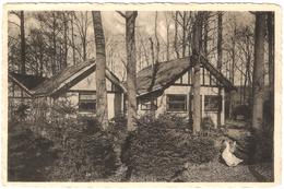 Wezemaal / Wesemael - L'Ermitage De L'abbé Bouts Et Dépendances Pour Camping - Rotselaar