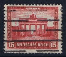 Deutsche Reich:  Mi Nr 447  Gestempelt/used/obl. 1930 IPOSTA