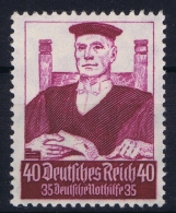 Deutsche Reich:  Mi Nr 564  MNH/**/postfrisch/neuf Sans Charniere 1934