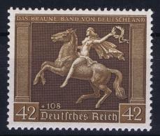 Deutsche Reich:  Mi Nr 671 MNH/**/postfrisch/neuf Sans Charniere 1938
