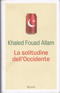 La Solitudine Dell'Occidente By F., Khaled (ISBN 9788817007740) - Books, Magazines, Comics