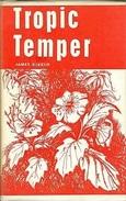 Tropic Temper By Kirkup, James - Books, Magazines, Comics