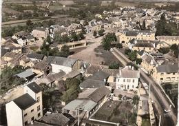 CP Arzacq Vue Panoramique 64 Pyrénées Atlantiques - France