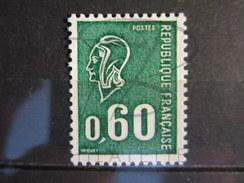 BEAU TIMBRE DE FRANCE N° 1815c , XX !!! - 1971-76 Maríanne De Béquet
