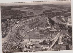 (R4G) MEURTHE ET MOSELLE  PAGNY SUR MOSELLE , Les Usines , Le Canal Et La Moselle - France