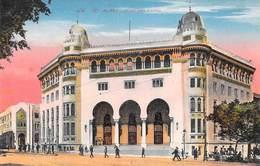 Afrique Algérie > ALGER Hôtel Des Postes (- Editions: C.A.P  CAP  N° 327) * PRIX FIXE - Algiers