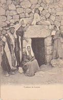 Israel        69         Tombeau De Lazare - Israel