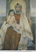 ARMENIA - THE VIRGIN ENTHRONED. ST. ETCHMIADZIN  -  Vardges Sureniants  (1860 - 1921) - Armenië