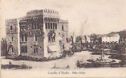 Italie        481         Asolo.Casella D'Asolo.Islla Clétia - Treviso