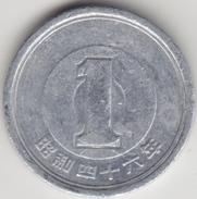 @Y@    Japan  1 Yen     (4342) - Japan