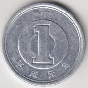 @Y@    Japan  1 Yen     (4354) - Japan