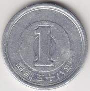 @Y@    Japan  1 Yen     (4356) - Japan