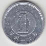 @Y@    Japan  1 Yen     (4358) - Japan