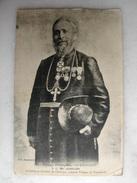 SCENES ET TYPES - CONGO FRANCAIS - BRAZZAVILLE - S.G. Mgr Augouard - Archevêque Titulaire De Cassiope, Premier Evêque - Afrique