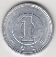 @Y@    Japan  1 Yen     (4360) - Japan