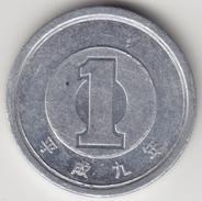@Y@    Japan  1 Yen     (4365) - Japan