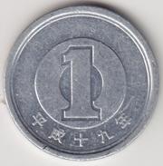 @Y@    Japan  1 Yen     (4368) - Japan