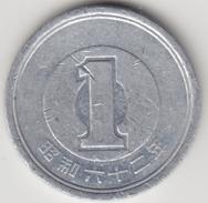 @Y@    Japan  1 Yen     (4370) - Japan