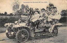 Cavalcade Des Herbiers - 27 Juin 1909 - Les Herbiers