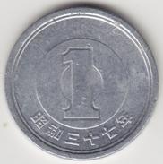 @Y@    Japan  1 Yen     (4372) - Japan
