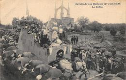 Cavalcade Des Herbiers - 27 Juin 1909 - Le Défilé - Les Herbiers