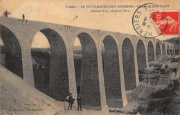 Viaduc De Coutigny - Les Herbiers