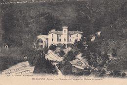 G , 26 , MARSANNE , Chapelle De Fresneau Et Maison De Retraite - Autres Communes