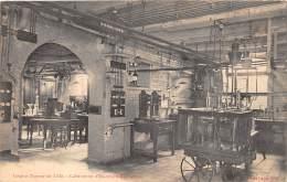 59 - NORD / Lille - Institut Pasteur - Laboratoire D' Electricité Biologique - Lille