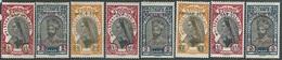 Ethiopia  1931   Sc#217-26   MH*  2016 Scott Value $9.20 - Ethiopie