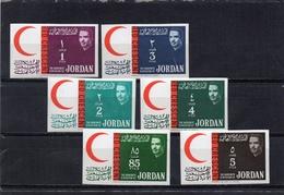 JORDANIE 1964 * - Jordanien