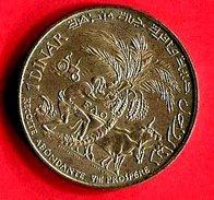 §    1 DINAR    (KM 146 .)  TTB +  28 - Túnez