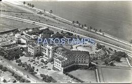 64082 AFRICA MOÇAMBIQUELAURENÇO MARQUES HOTEL POLANA CIRCULATED TO ARGENTINA  POSTAL POSTCARD - Mozambique