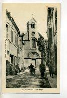 55 BAR LE DUC Le Temple Anim Rue 1910   /D09 -2014 - Bar Le Duc