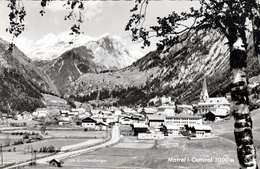 MATREI In Osttirol, Fotokarte Gel.1955 - Matrei In Osttirol
